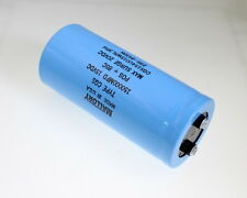 150000uF 15V Large Can Electrolytic Aluminum Capacitor 150000mfd 150,000 15VDC