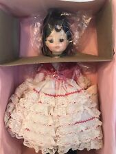 Madame Alexander Carmen Doll! #1410