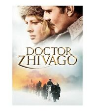 Doctor Zhivago [New DVD] Rmst, Restored, Anniversary Edition, O-Card Packaging