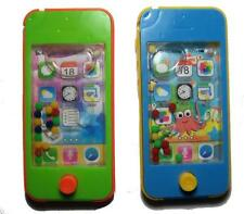 4 IPHONE CELL PHONE TOY WATER PINBALL GAME novelty play kids games iphone new