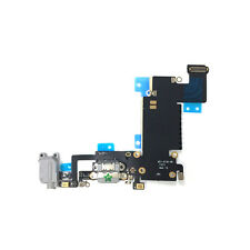iPhone 6S Plus Black Dock Connector USB Charging Port + Headphone Audio Jack USA