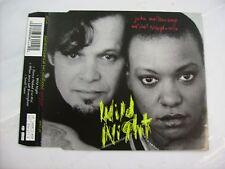 JOHN COUGAR MELLENCAMP - WILD NIGHT - CD SINGLE EXCELLENT CONDITION 1994