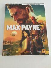 MAX PAYNE 3 Guida Strategica Ufficiale Italiana (BradyGames)