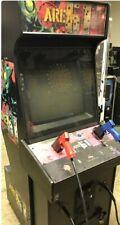 Area 51 Arcade Machine Package by Atari -Area 51, Maximum Force & Site 4 Arcades