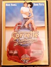 Corvette Summer [DVD] Region Free, Mark Hamill, Annie Potts  Widescreen