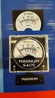 S-Meter For Magnum Radios with 300/400W Amp