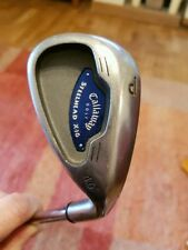 Callaway Pitching Wedge Right-Handed Golf Clubs