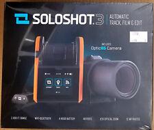 NEW Unopened, Factory-Sealed Soloshot SOLOSHOT3 with Optic65 Camera