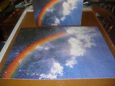 "SPRINGBOK 500 piece puzzle, 'Heavenly Spectrum"", complete as shown"