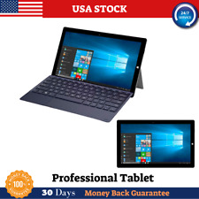 Tablet X4 Intel Gemini Lake N4100 Quad Core 2.4GHz 8G RAM...