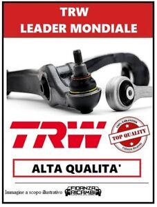 TRW Coppia Bracci Oscillanti Anteriori Alfa Romeo Giulietta ( Destro - Sinistro)