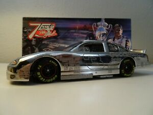 2000 #3 Dale Earnhardt Sr Chrome 75th Win GM Goodwrench Monte Carlo 1/24 Action