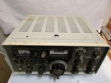 Yaesu FT-101EX SSB Radio Transceiver - No Power Cord - used - Estate Listing NR
