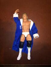 Mattel Kerry Von Erich Legends Elite WWE WWF WCW Figure
