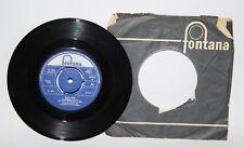"7"" Single - The New Vaudeville Band - Peek-A-Boo - Fontana TF 784 - 1967"