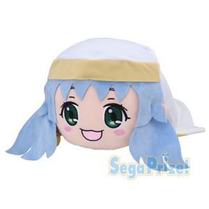 A Certain Scientific Railgun Nesoberi Anime Plush Doll SD Index Librorum SG9863