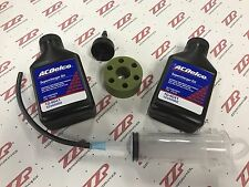 Zzperformance Lsa Ls9 Supercharger Coupler Isolator Repair Kit With2 Gm Oils