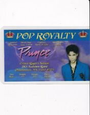 Pop Royalty Price of Chanhassen Mn Drivers License card