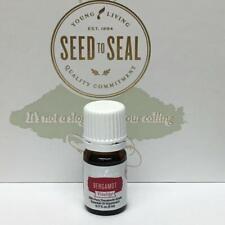 Young Living Bergamot 100% Pure Therapeutic-Grade Essential Oil 5ml Vitality