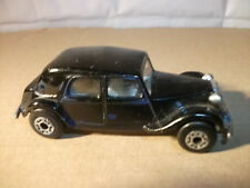 MATCHBOX-CITROEN 15cv