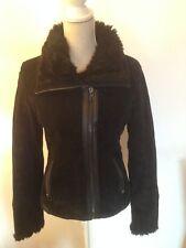 OAKWOOD manteau femme taille 38/M noir