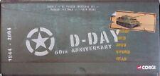 1/50 diecast tanks corgi Michael Wittman Tiger I