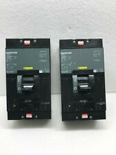 LAL36400MB, 3 Pole, 400 Amp, 600 Volt Circuit Breaker (NEW TAKEOUT) (2 IN STOCK)