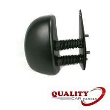 DOOR WING MIRROR MANUAL BLACK LONG ARM O/S RIGHT FIAT DUCATO 1999-2006 BRAND NEW