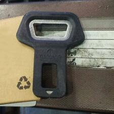 Useful Car Vehicle Safety Seat Belt Buckle Insert Warning Alarm Stopper+Opener