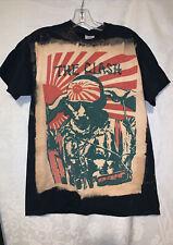 Vintage THE CLASH T-shirt  Rare