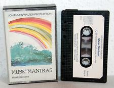 MC Johannes Walters - MUSIK MANTRAS