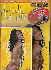 DVD + MAGAZINE PLUS BELLE LA VIE N° 27 / NEUF, COMPLET