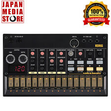 KORG Volca Beats Analog Rhythm Machine Synthesizer Genuine Product from JAPAN