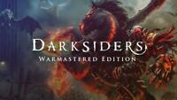 Darksiders Warmastered Edition | Steam Key | PC | Digital | Worldwide |