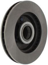 Disc Brake Rotor-C-TEK Standard Front Centric 121.66025