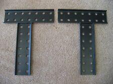 Lift Frame Headboard Brackets Set of 2