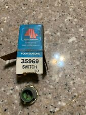 Four Seasons 35969 Air Conditioning Switch