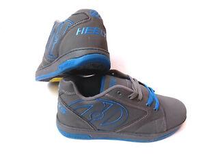 Heelys Propel 2.0 grey/ Royal  Schuh mit Rollen Heelies Gr. 35
