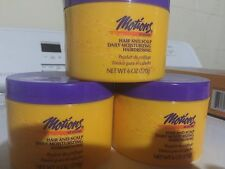 Motions Hair And Scalp Daily Moisturizing Hairdress. ( 2 Jars)