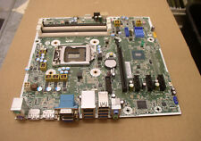 #GB4 HP ProDesk 600 G1 795972-001 501 601 Motherboard /& LP Parallel adapter