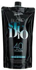 L'oreal Blond Studio Nutri Developer Peroxide 40 Vol 6 1000ml
