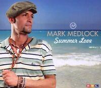 Mark Medlock Summer love (2008, Bohlen) [Maxi-CD]