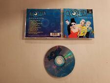 Aquarium by Aqua (CD, Nov-1997, Universal Distribution)