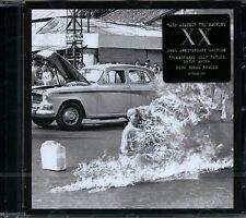 Rage Against The Machine - Rage Against The Machine - XX (20th Anniversary Ed