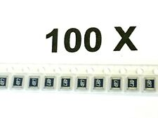 100x 240 ohm//0,5 Watt SMD Resistenza 1/% bf1210
