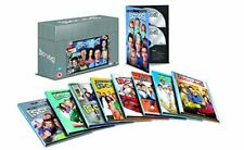Scrubs: Season 1-9 (The Complete Collection) [DVD][Region 2]