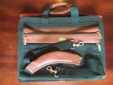 Vintage, IBM Thinkpad SafePort Protection Systems Laptop Bag (WW80003) (GREEN)