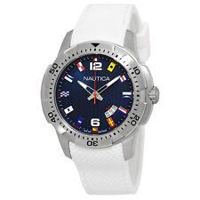 Nautica Blue Dial Mens Watch NAI13514G