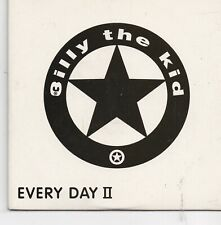 Billy The Kid-Every Day ll cd single