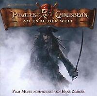 Pirates of the Caribbean - Am Ende der Welt (Fluch der Kar...   CD   Zustand gut